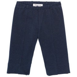 Pantalon stretch bleu Bébé...