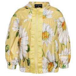 Kway marguerites jaune...