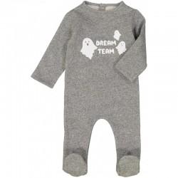 Pyjama Moon fantômes Bébé...