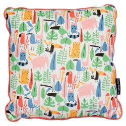 Coussin la Jungle Maison...