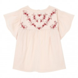 Blouse Alma rose Junior...