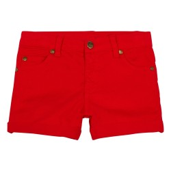 Short Aria rouge Junior...