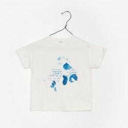 T-shirt peinture Junior...