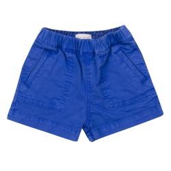 Short bleu Bébé Paul Smith...