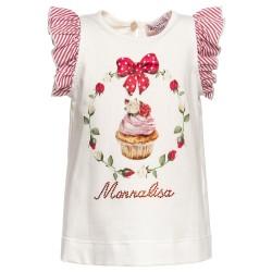 Debardeur cupcakes & roses...