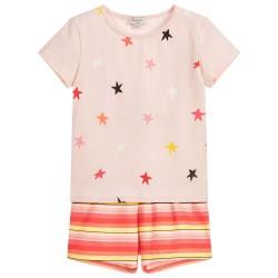 Pyjama 2 pièces étoiles...