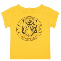 T-shirt Tom tigre Bébé...