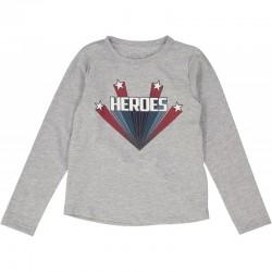 T-shirt Jules heroes Junior...