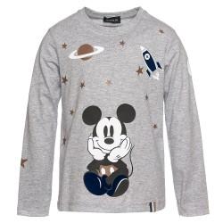 T-shirt Mickey Junior Monna...