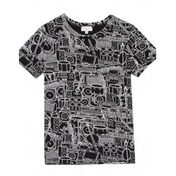 T-shirt instruments de...