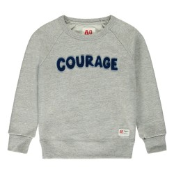 Sweat Courage Junior AO76