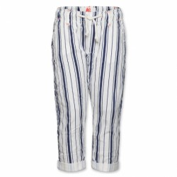 Pantalon rayé Junior AO76