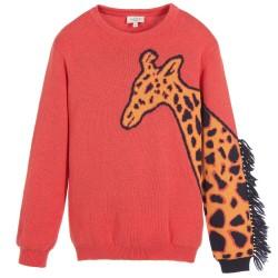 Pull girafe Junior Paul...