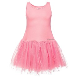Robe tulle Fuchsia Junior...