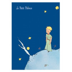 Cahier A5 Le Petit Prince...