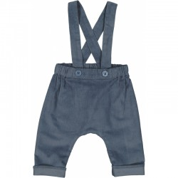 Pantalon Chapi bretelles...