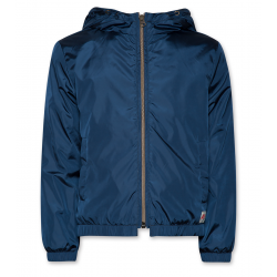 Kway bleu Junior AO76