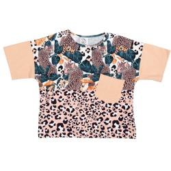 T-Shirt MC Lady Leo Junior...