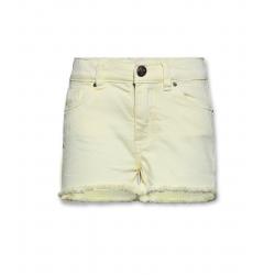 Short jean jaune clair...
