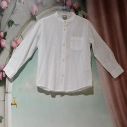 Chemise blanche Junior...
