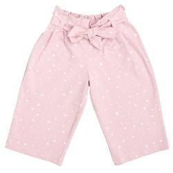 Jupe culotte Pink Stars...