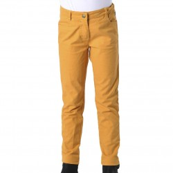 Pantalon moutarde Junior EOM