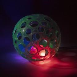 Balle lumineuse sensorielle...