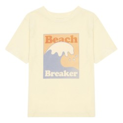 T-Shirt Beach Breaker pêche...