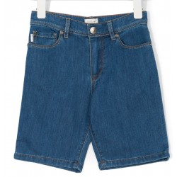 Short effet jean Junior...