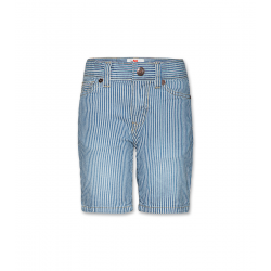 Short rayé Junior AO76